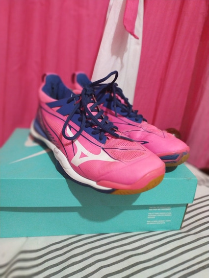Zapatillas Asics Wave Mirage