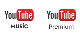 Youtube Premium 1, 6 O 12 Meses