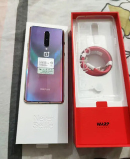 Oneplus 8 Dual Sim 128 Gb Interstellar Glow 8 Gb Ram