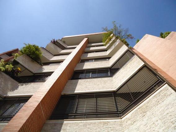 Majestuoso Apartamento Ubicado En Campo Alegre Negociable!!!