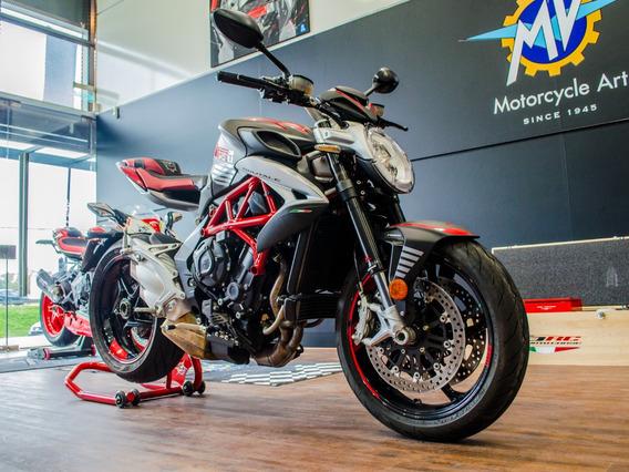 Mv Agusta Brutale 800 Aún En Garantía - Ducati Pilar