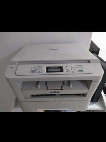 Impressora Brother Dcp-7055