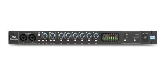 Pré Amplificador Focusrite Octopre Mkii 8 Canais