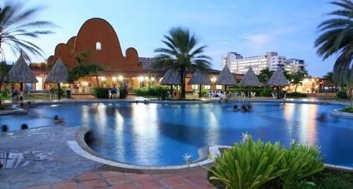 Navidad, Año Nuevo Margarita International Resort Village