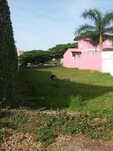 Imagem 1 de 2 de Terreno À Venda, 543 M² Por R$ 1.200.000,00 - Parque Campolim - Sorocaba/sp - Te0235