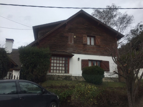 Casa  En Venta Ubicado En Centro, San Martin De Los Andes