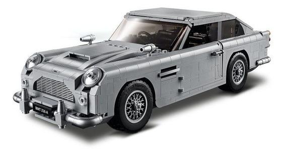 Lego James Bond Aston Martin Db5 10262 Original Bricktoys