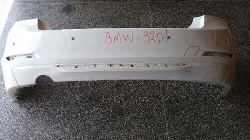 Parachoque Traseiro Bmw Série 3 Cod. 5112730146 Original