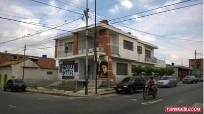 Casa En Venta, Centro De Barquisimeto