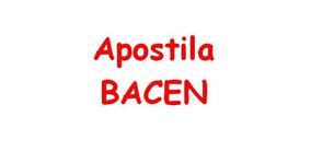 Apostila Bacen
