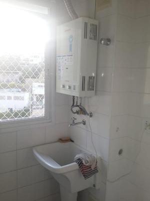 Apartamento Em Spazio Club Barueri, Barueri/sp De 60m² 2 Quartos À Venda Por R$ 300.000,00 - Ap183741