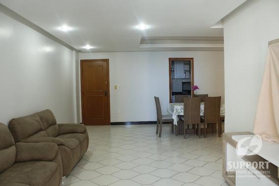 Apartamento 3 Quartos A Venda No Centro - V-1487