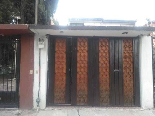 Excelente Casa En El Centro De Izcalli