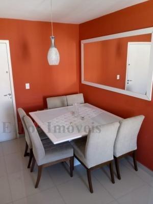 Ref.: 9374 - Apartamento Em São Paulo Para Venda - V9374