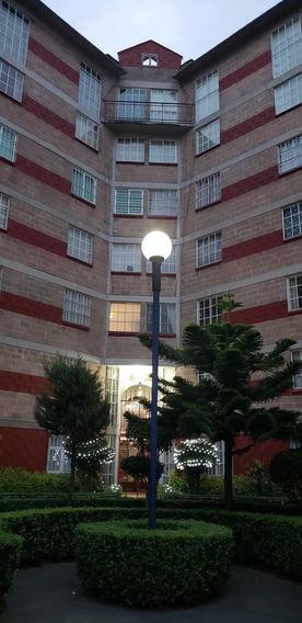 Departamento En Renta Av Central, San Pedro De Los Pinos