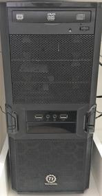 Workstation Gamer -e5-2680v2+64gbram+radeon 7970 Oc+256 Ssd