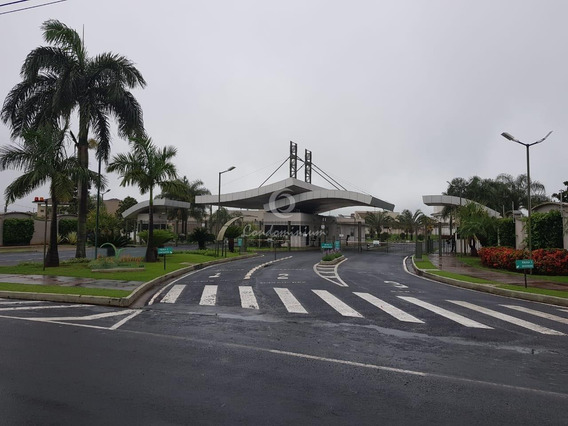 Lote Em Condomínio À Venda, São José Do Rio Preto/sp - 724