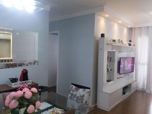 Imagem 1 de 14 de Apartamento - Ref: 5294