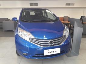Nissan Note Advance Cvt 0km Oferta, Descuento Taikki Autos