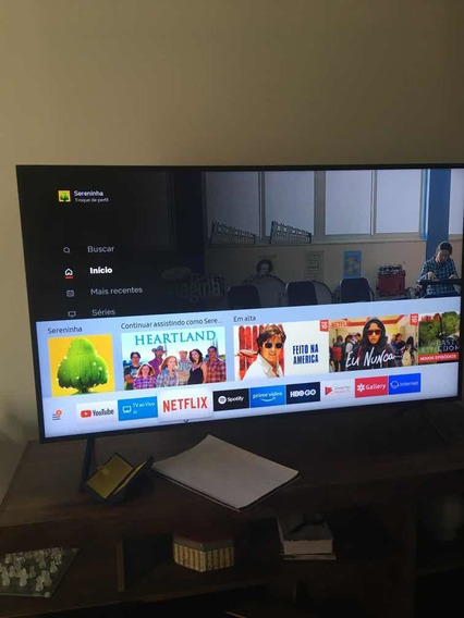 Smart Tv Samsung Led 43 Full Hd