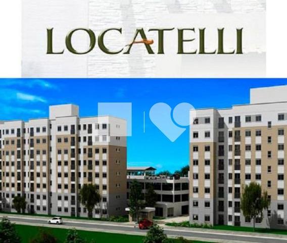 Apartamento - Vila Vista Alegre - Ref: 17045 - V-253931