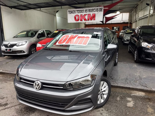 Volkswagen Virtus 1.0 Highline 200 Tsi Aut. Top 2021 0km
