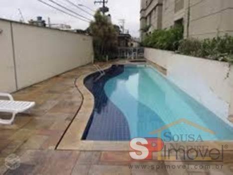 Apartamento, Venda, Limao, Sao Paulo - 7269 - V-7269