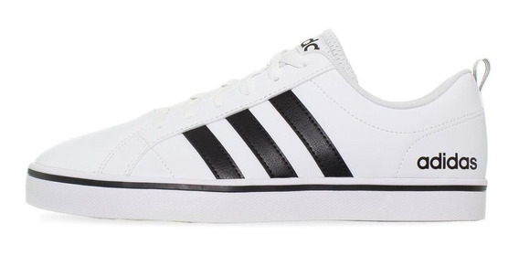 Tenis adidas Vs Pace - Aw4594 - Blanco - Hombre