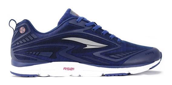 Zapato Rs21 | Training Biome 2 | Tallas 40-45 | Precio 50$