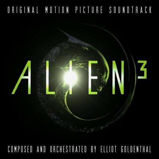 Alien 3 - Trilha Sonora Por Elliot Goldenthal