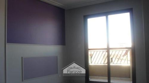 Ótimo Apartamento No Imirim - 4004-1