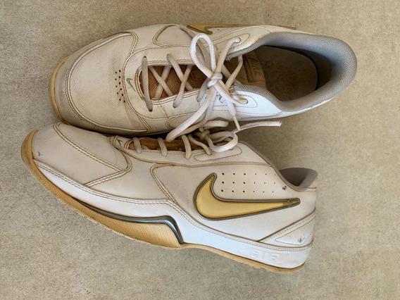 Zapatillas De Tenis De Hombre Blancas Primer Marca Talle 44