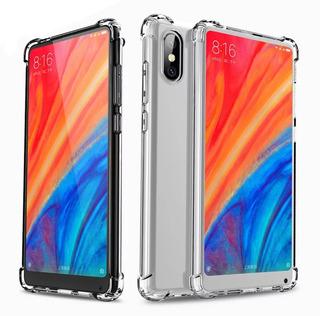 Xiaomi Mi Mix 2s - Carcasa, Case, Funda Protectora