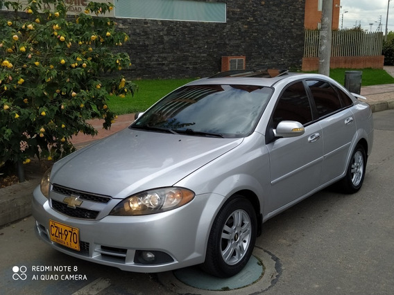 Chevrolet Optra Advance 1.8 At