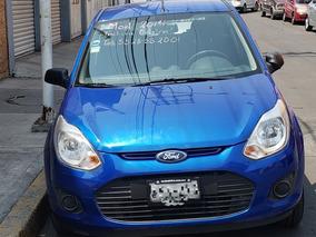 Ford Ikon 1.6 Ambiente Ac Mt 2014