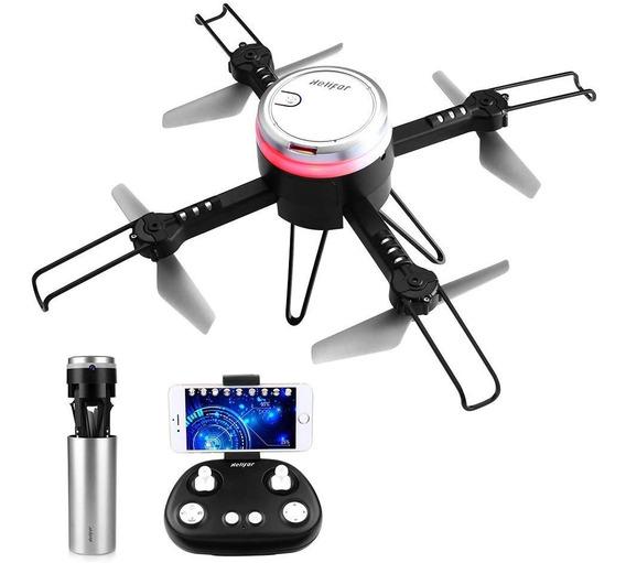Drone Helifar Con Camara Funcion Camara Ip 720p Llegan 25nov