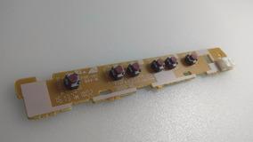 Painel De Controle De Tv Panasonic Tc-40ds600b
