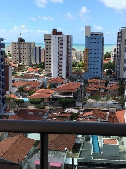 Apartamento A Venda, Manaíra - 33489