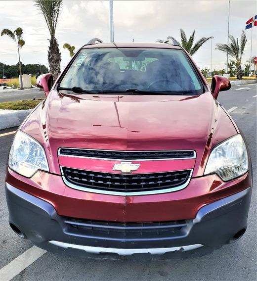 Chevrolet Captiva Sport - 2011