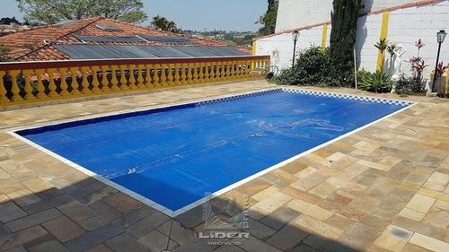 Casa -locação E Venda  Jardim Nova Bragança - Ws9742-1