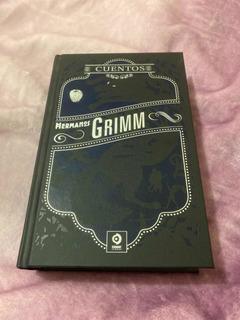 Cuentos De Los Hermanos Grimm Libro