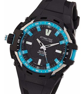 Reloj Q&q Da70j001y 10 Atm Modelo Attractive By Citizen Envio Gratis Watch Fan Locales Palermo Saavedra