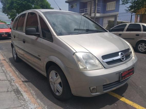 Chevrolet Meriva 1.8 Joy Com Gnv