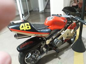 Vendo Mini Moto Da Marca Honda/motorizada!