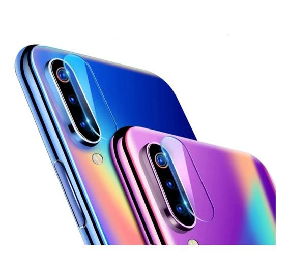 Mica De Cristal Templada Para Cámara, Modelos Xiaomi
