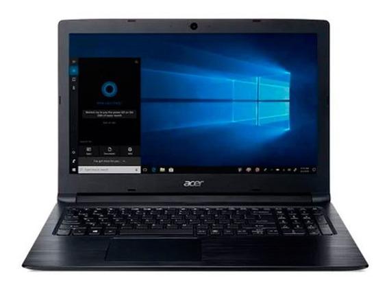 Notebook Acer Core A315-33-c39f Intel Celeron Dual Core