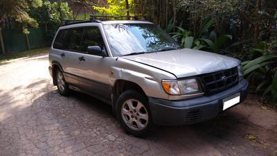 Subaru Forester Ano 98 Para Retirada De Peças