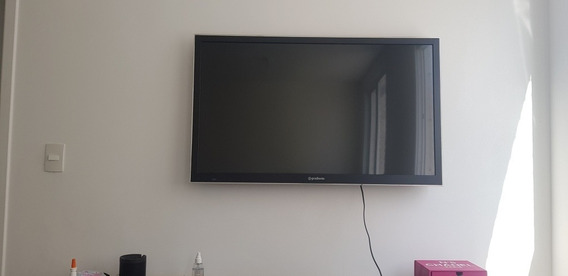 Monitor Tela Tv 42 Polegadas Led Fullhd Gradiente M420-fhd