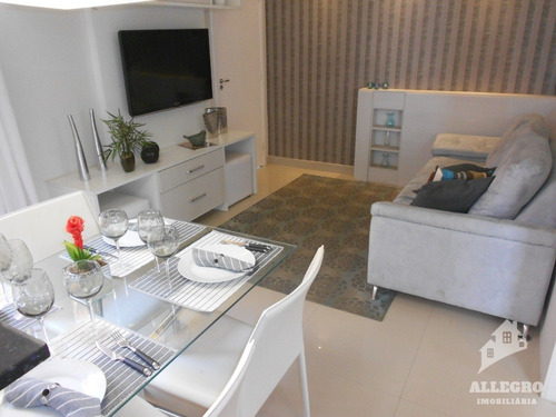 Apartamento Com 2 Quartos Para Comprar No Três Barras Em Contagem/mg - Nz37