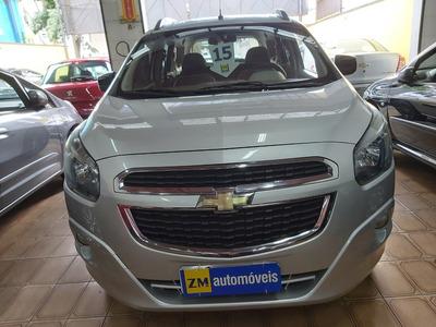 Chevrolet Spin Lt 1.8 Advantage Aut.14 15 Lm Automóveis